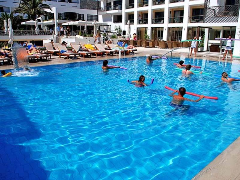 Hotel Albatros - Chersonissos - Heraklion Kreta